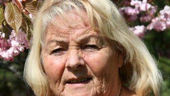Kari Edvardsen 80 år