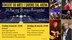 Inviterer til spennende helg i nye Sarons Dal arena