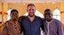Feltledere i Burkina Faso og Mali: Gud glemmer oss ikke